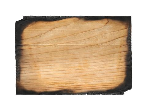 Burnt「Burnt wooden plank」:スマホ壁紙(6)
