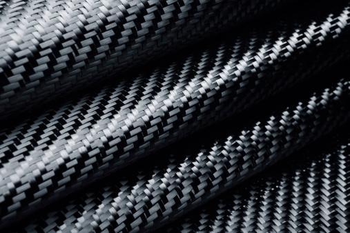 Fiber「Carbon Fiber Material.」:スマホ壁紙(7)