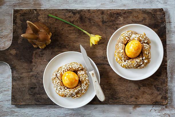 Easter Breakfast for two:スマホ壁紙(壁紙.com)