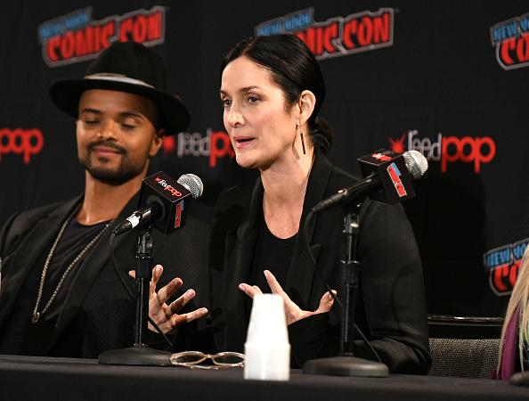 Cosplay「New York Comic Con 2019 - Day 1」:写真・画像(11)[壁紙.com]