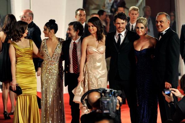 """Vanessa James「""""Spring Breakers"""" Premiere - The 69th Venice Film Festival」:写真・画像(17)[壁紙.com]"""