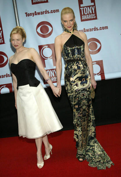 58th Annual Tony Awards - Arrivals:ニュース(壁紙.com)