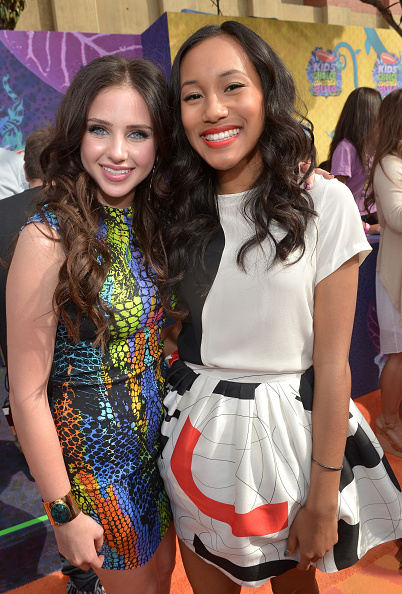 Actress「Nickelodeon's 27th Annual Kids' Choice Awards - Red Carpet」:写真・画像(5)[壁紙.com]