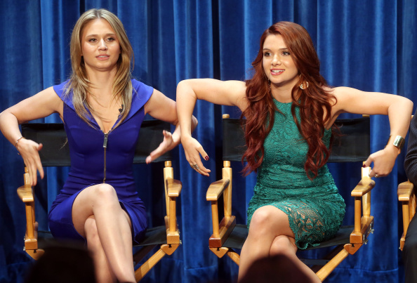 Paley Center for Media - Los Angeles「The Paley Center For Media's PaleyFest 2014 Fall TV Preview - MTV」:写真・画像(14)[壁紙.com]