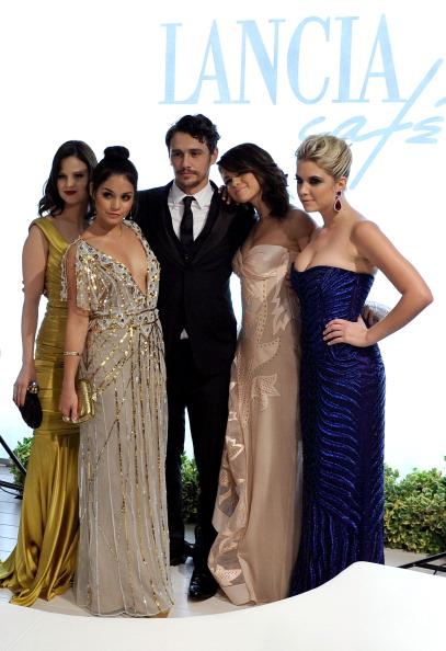 """Vanessa James「""""Spring Breakers"""" Premiere - The 69th Venice Film Festival」:写真・画像(14)[壁紙.com]"""