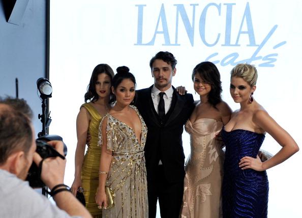 """Vanessa James「""""Spring Breakers"""" Premiere - The 69th Venice Film Festival」:写真・画像(13)[壁紙.com]"""