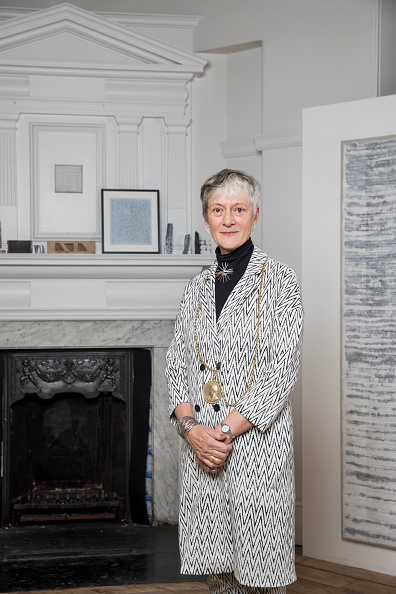 Tristan Fewings「Royal Academy Of Arts Announces New President」:写真・画像(0)[壁紙.com]