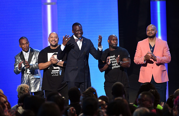 Five People「2019 BET Awards - Show」:写真・画像(1)[壁紙.com]