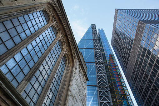 122 Leadenhall Street「City of London a global financial hub」:スマホ壁紙(7)