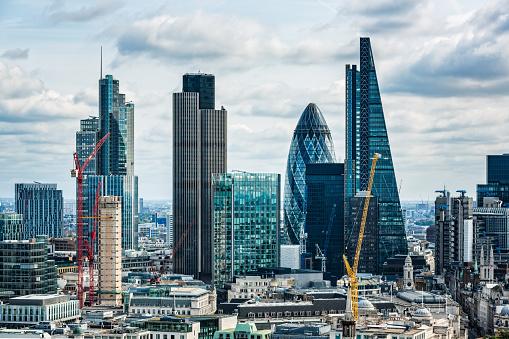 旅行地「ロンドンの街,ロンドン,英国」:スマホ壁紙(18)