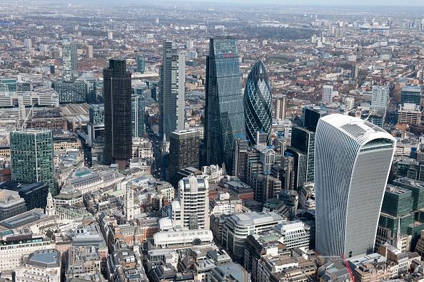 City of London「City Of London」:写真・画像(1)[壁紙.com]