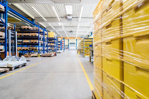 Germany「Factory storehouse」:スマホ壁紙(6)