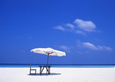 ビーチ「Resort Image」:スマホ壁紙(12)