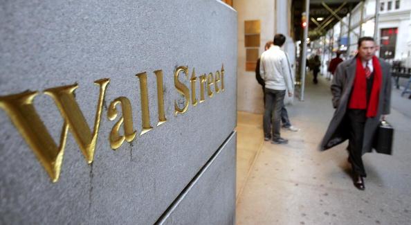 Economy「Record Earnings Lead To Big Bonuses On Wall Street」:写真・画像(13)[壁紙.com]