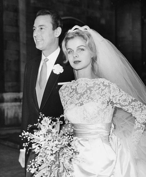 Bridal「Gordon White And Elizabeth Kalen」:写真・画像(14)[壁紙.com]