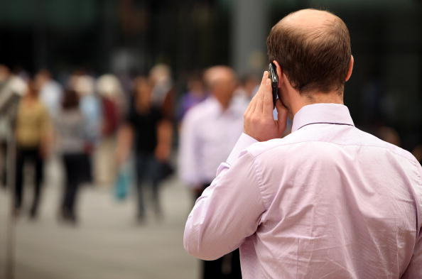 Mobile Phone「FSA Gives New Rules To Banks On Employee Bonuses」:写真・画像(4)[壁紙.com]