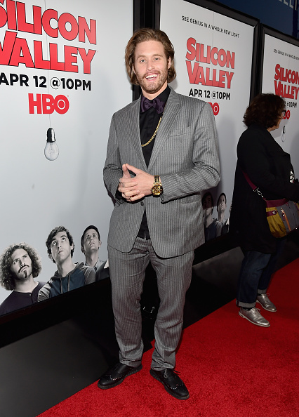 """Silicon「Premiere Of HBO's """"Silicon Valley"""" 2nd Season - Red Carpet」:写真・画像(7)[壁紙.com]"""