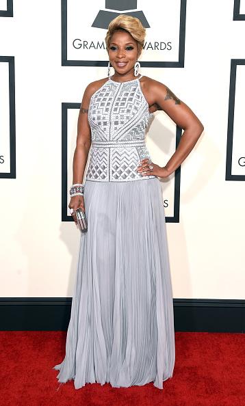 57th Grammy Awards「57th GRAMMY Awards - Arrivals」:写真・画像(17)[壁紙.com]