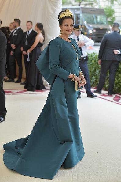 メトロポリタン美術館「Heavenly Bodies: Fashion & The Catholic Imagination Costume Institute Gala - Arrivals」:写真・画像(16)[壁紙.com]