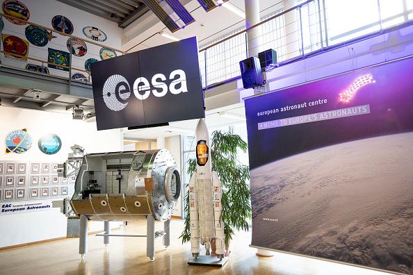 宇宙ステーション「Astronaut Alexander Gerst Final Video Call From ISS Space Station canceled due techical problems」:写真・画像(1)[壁紙.com]