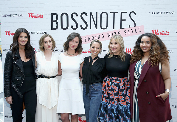 Medium Group Of People「Westfield x Who What Wear Presents: Boss Notes At Westfield Topanga」:写真・画像(19)[壁紙.com]