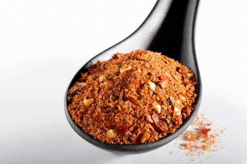 Chili Con Carne「Harissa Spice」:スマホ壁紙(18)