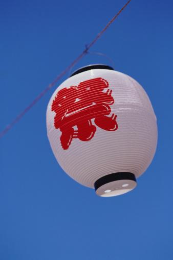 Chinese Lantern「Lanterns」:スマホ壁紙(19)