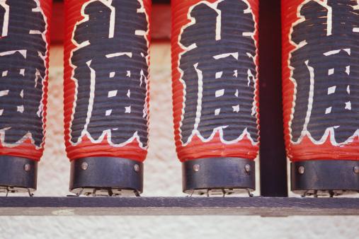 Paper Lantern「Lanterns」:スマホ壁紙(2)