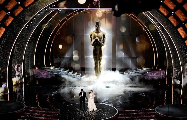 Emcee「83rd Annual Academy Awards - Show」:写真・画像(1)[壁紙.com]