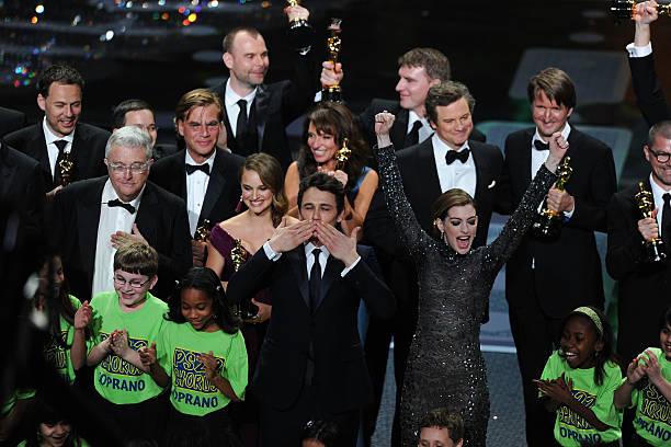 83rd Annual Academy Awards - Show:ニュース(壁紙.com)