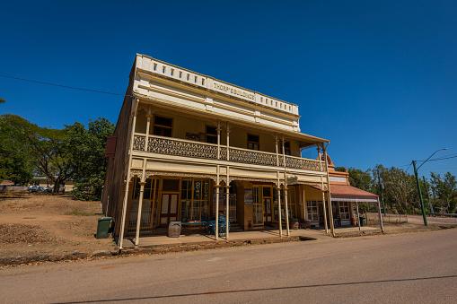 Queensland「Abandoned gold mining town」:スマホ壁紙(14)