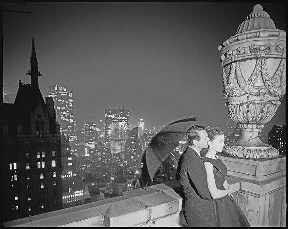 Elegance「Romantic Couple New York」:写真・画像(12)[壁紙.com]