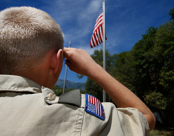 USA「Mormon Church Considers Pulling Out Of Boy Scouts Over Their Decision To Allow Gay Leaders」:写真・画像(8)[壁紙.com]