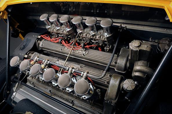 Journey「Lamborghini Miura p400s 1970」:写真・画像(16)[壁紙.com]