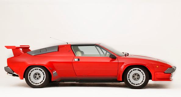 1980~1989年「1984 Lamborghini Jalpa S」:写真・画像(3)[壁紙.com]