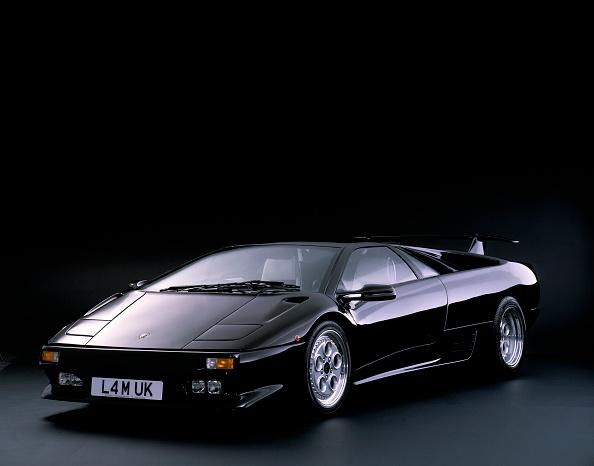Journey「1993 Lamborghini Diablo」:写真・画像(4)[壁紙.com]