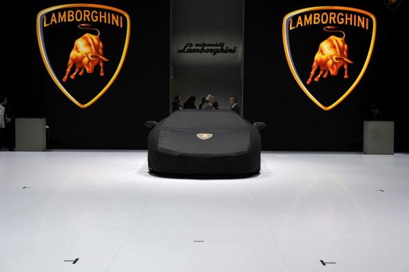 Event「2014 Geneva Motor Show」:写真・画像(3)[壁紙.com]