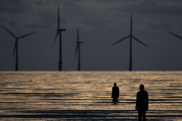 Farm「Launch Of The Burbo Bank Wind Farm」:写真・画像(16)[壁紙.com]
