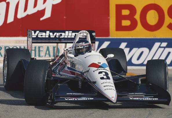 レーシングドライバー「Toyota Grand Prix of Long Beach」:写真・画像(12)[壁紙.com]