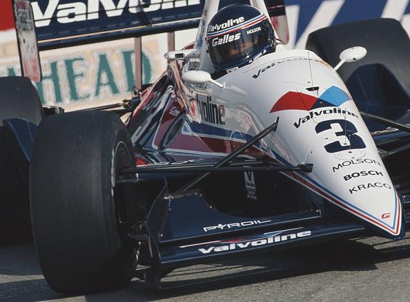 レーシングドライバー「Toyota Grand Prix of Long Beach」:写真・画像(13)[壁紙.com]