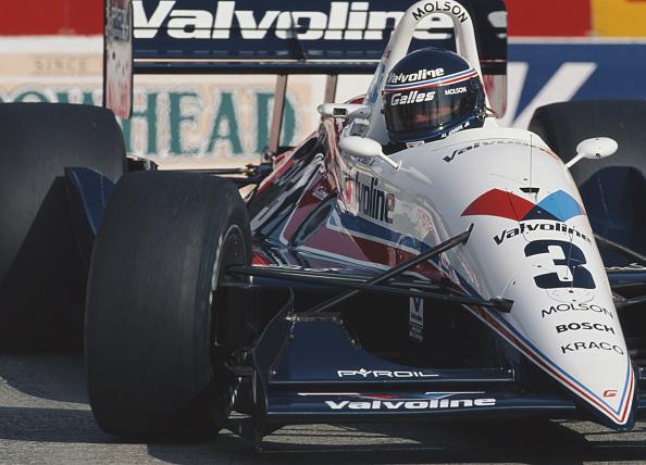 レーシングドライバー「Toyota Grand Prix of Long Beach」:写真・画像(14)[壁紙.com]