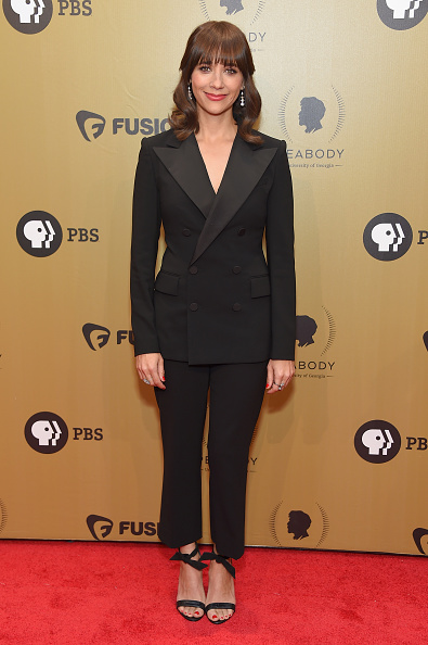 Cipriani - Wall Street「The 76th Annual Peabody Awards Ceremony - Arrivals」:写真・画像(9)[壁紙.com]