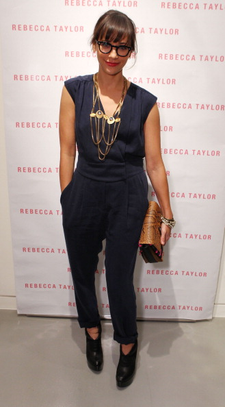 Sleeveless Top「Rebecca Taylor Robertson Store Opening」:写真・画像(12)[壁紙.com]