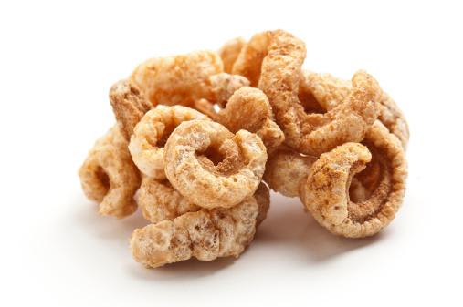 Crunchy「Chicharrones (fried Pork Rinds)」:スマホ壁紙(15)