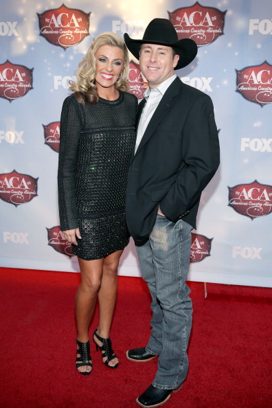 American Country Awards「American Country Awards 2013 - Arrivals」:写真・画像(3)[壁紙.com]