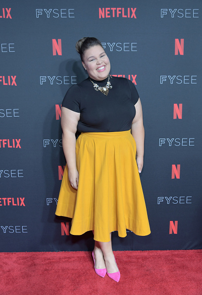 Hot Pink「Strong Black Lead party at Netflix FYSEE」:写真・画像(18)[壁紙.com]