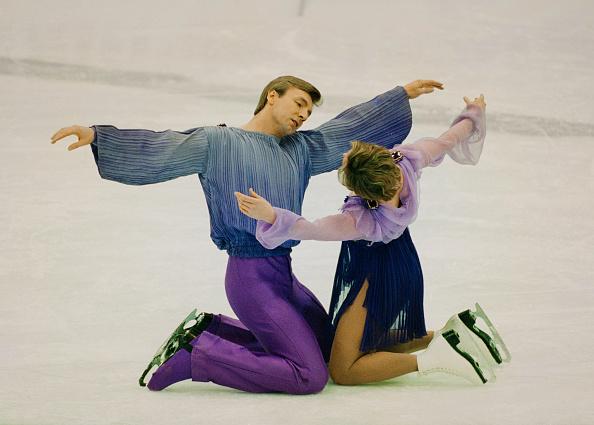 オリンピック「XVII Olympic Winter Games」:写真・画像(14)[壁紙.com]