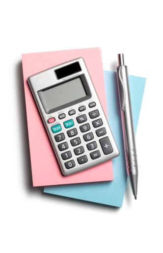 Efficiency「Note pad, calculator and pen」:スマホ壁紙(12)