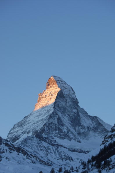 Pennine Alps「Sunrise At The Matterhorn」:写真・画像(6)[壁紙.com]