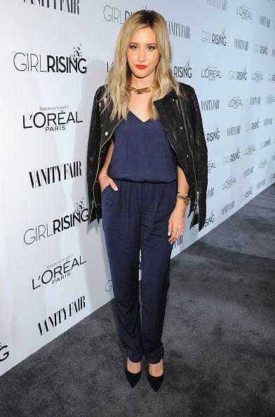 アシュレイ・ティスデイル「Vanity Fair Campaign Hollywood - DJ Night」:写真・画像(19)[壁紙.com]